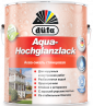 DÜFA Aqua-Hochglanzlack аква-эмаль глянсовая 2,5л