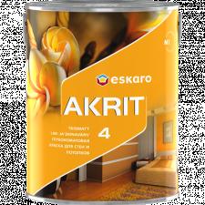 ESKARO Akrit 4 (2,8л)