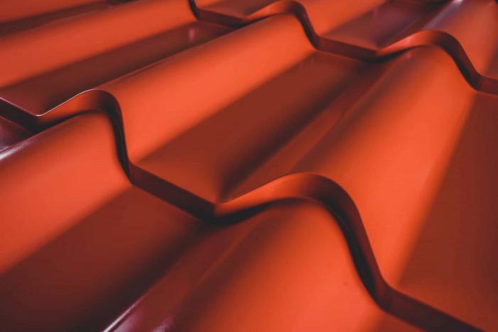 Металлочерепица Эра PRINTECH(DECOR) 0.45 (Черноморская сталь)