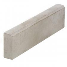 Бордюр 175х80х700мм серый