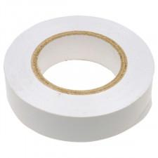 Изолента ПВХ 19мм х 20мм белая
