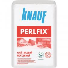 KNAUF PERLFLIX клей для гіпсокартону 30кг