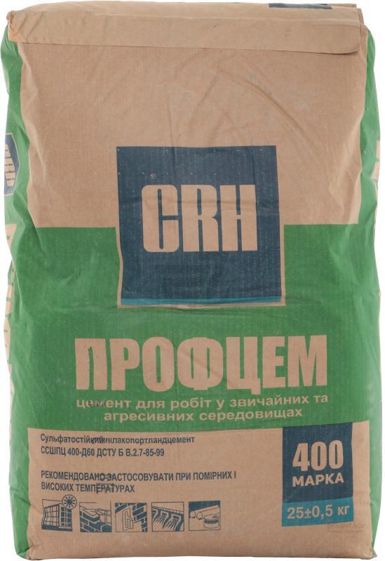 Купить цемент в Херсоне